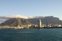 cape town,table mountain